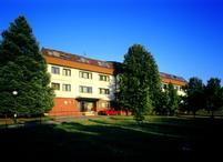 Studentski dom Košutnjak