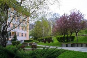 Studentski dom Slobodan Penezić