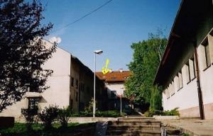 Studentski dom Rifat Burdžević