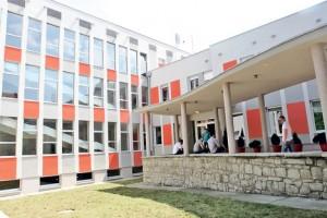Studentski dom Mika Mitrović