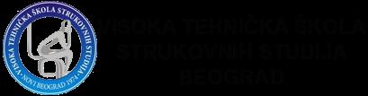 Visoka tehnička škola strukovnih studija Beograd