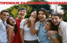 program stipendiranja studenata