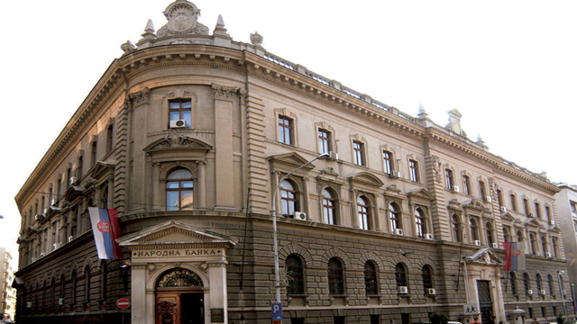 narodna banka srbije mapa Letnja praksa u Narodnoj banci Srbije narodna banka srbije mapa