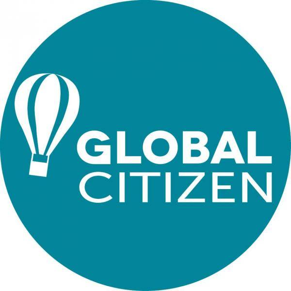 Global Citizen pravi logo 1