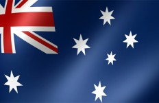 australija zastava
