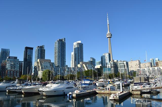 Toronto Kanada
