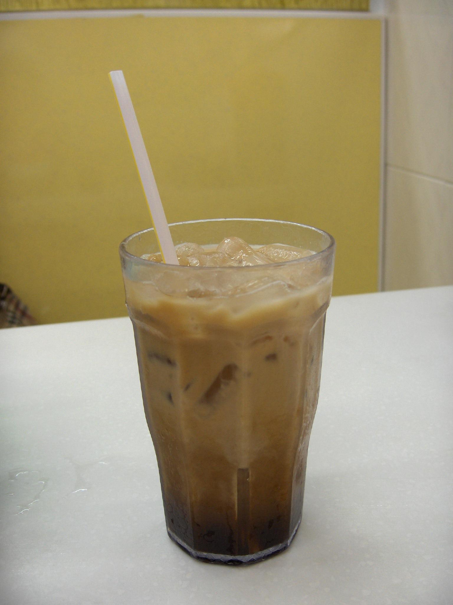Yuanyang_(drink)