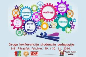 konferencija studenata pedagogije