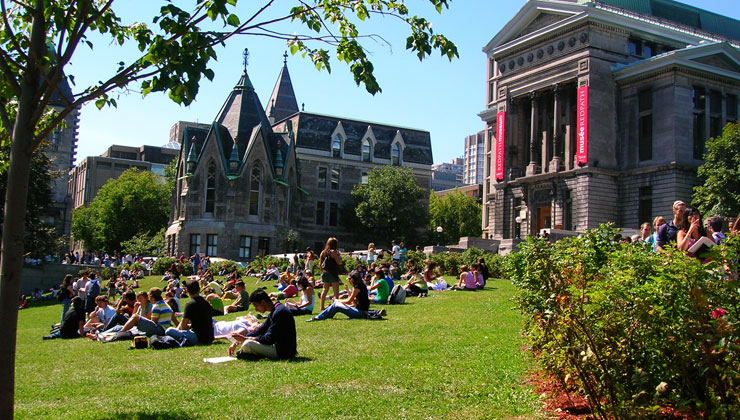 montreal-McGill-University