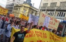 protesti uzivo