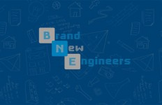 brand new engineers