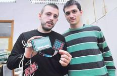 prvi srpski mobilni
