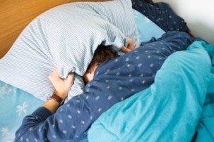 san zdravlje nesanica