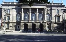 ETF zgrada tehnickih fakulteta