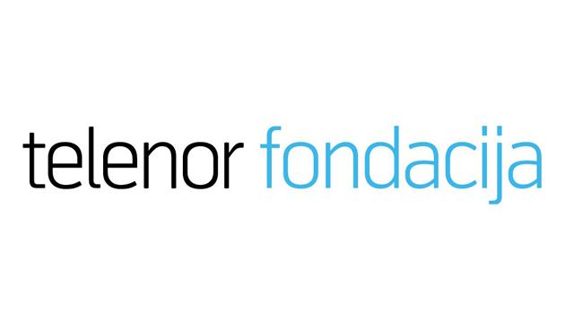 telenor fondacija