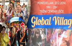 global village tc usce