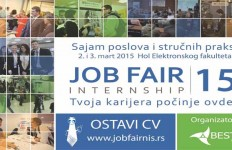 job fair 2015 nis sajam
