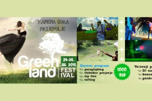 greenland festival