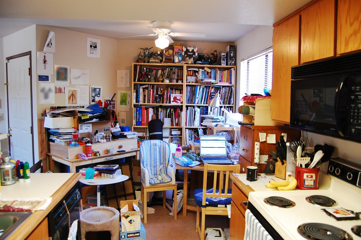 Craft-Room-Organization-Tips-Is-Your-Craft-Room-Clutter-Blocking-