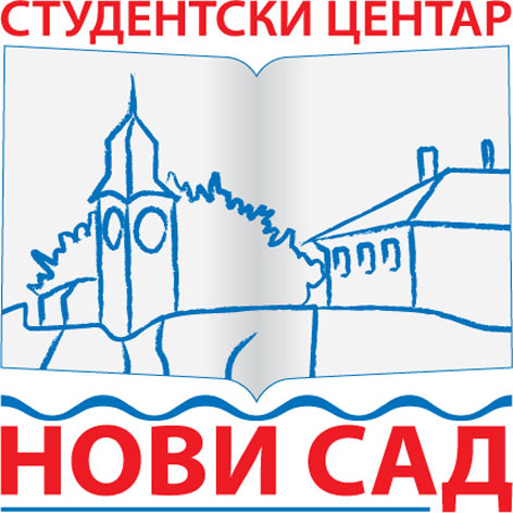 SC Novi Sad - znak-logotip