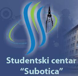 studentski centar subotica