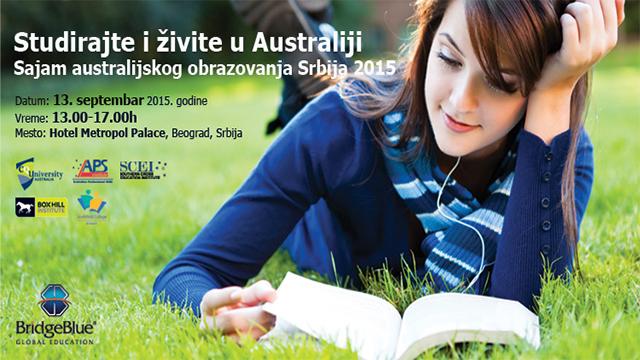 sajam obrazovanja australija