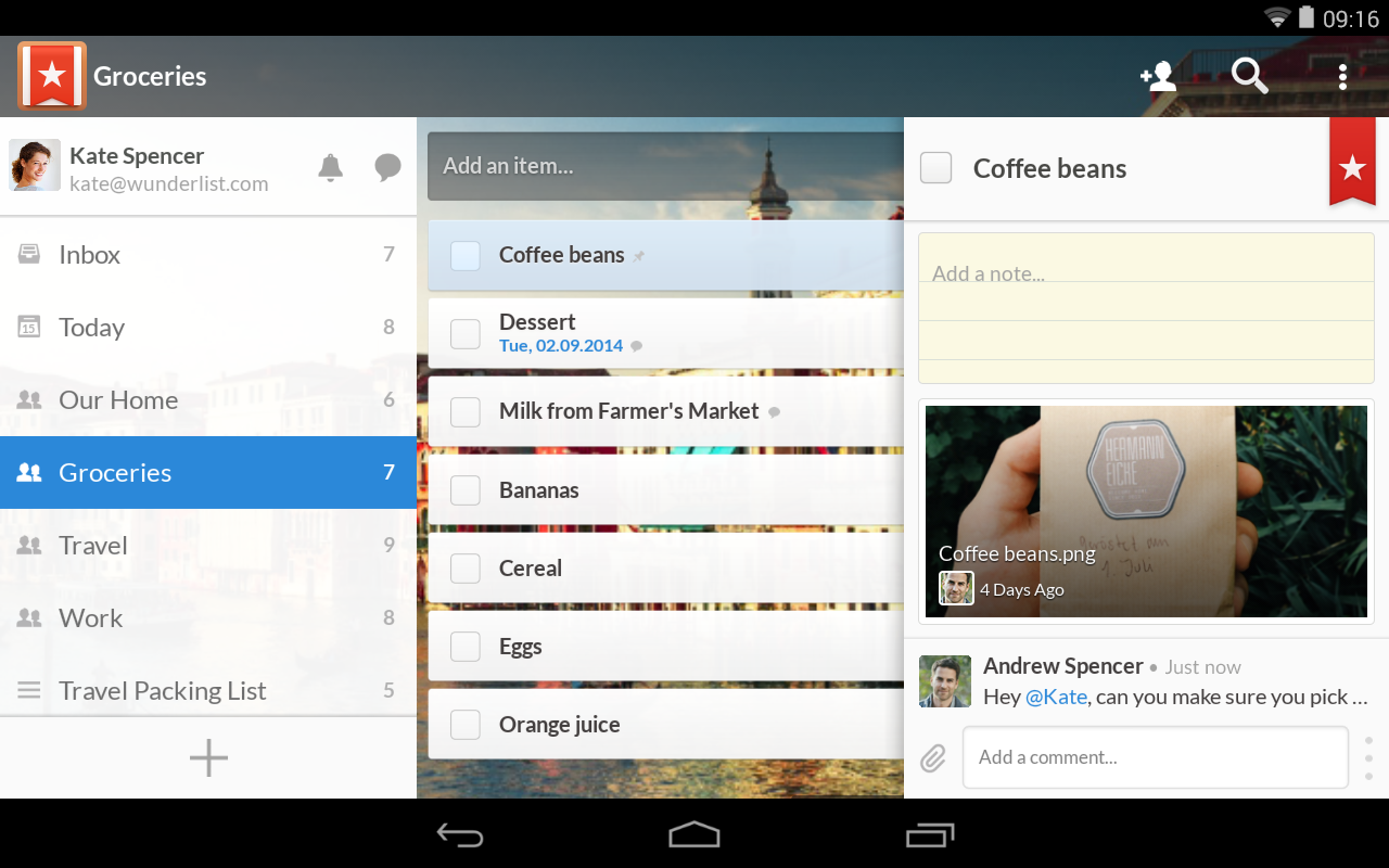 5-Best-To-Do-List-Managers-for-Android-Wunderlist