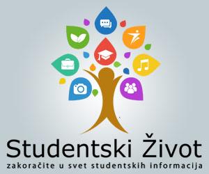 Portal Studentski zivot