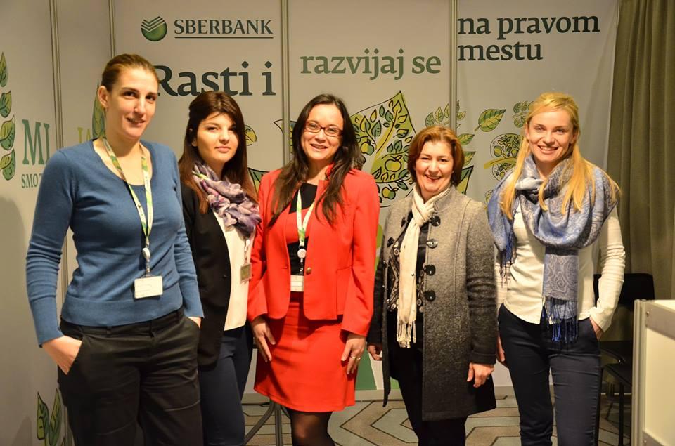 Career Days - Sberbank