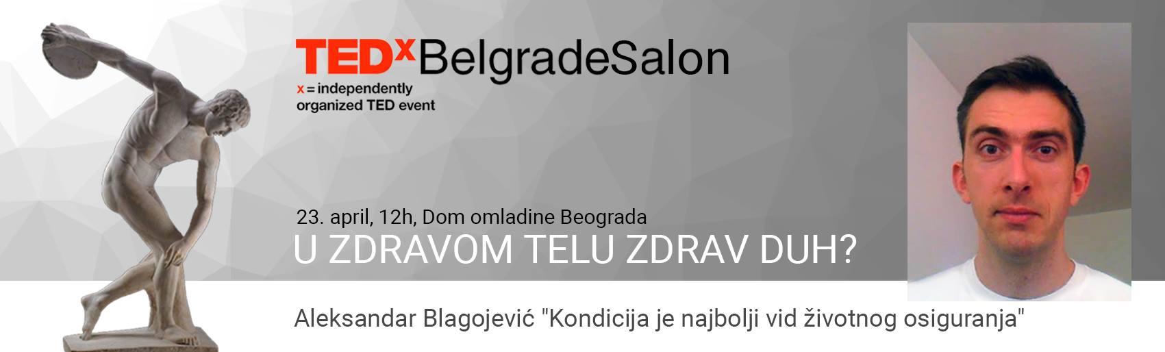 Aleksandar Blagojevic