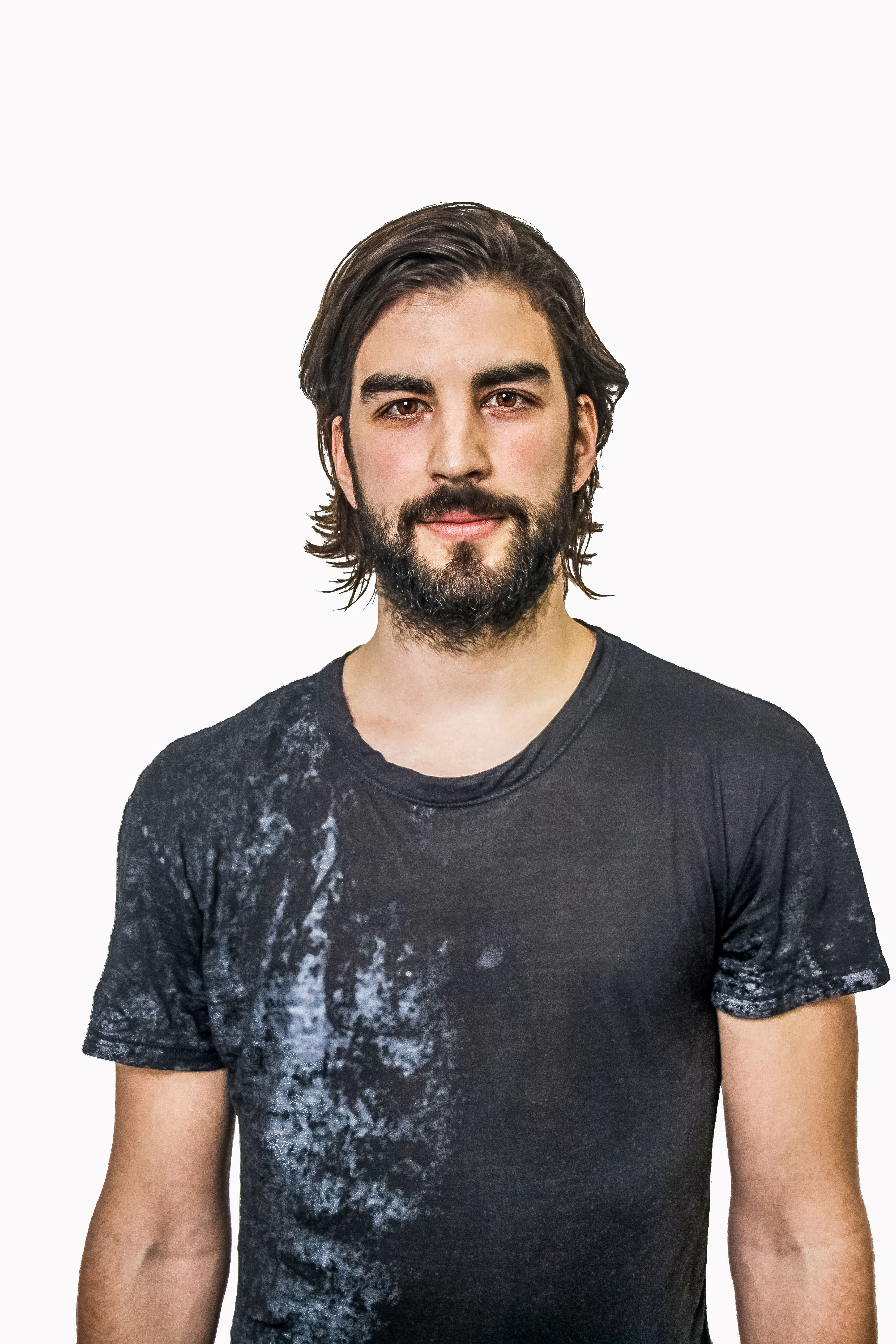 Cavin Viviano promo photo