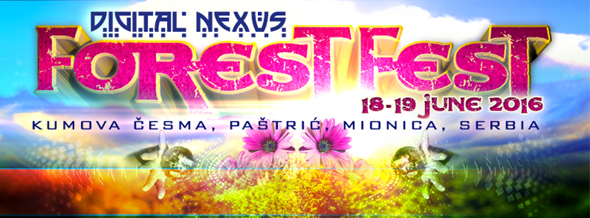 Forest Fest Serbia (2)