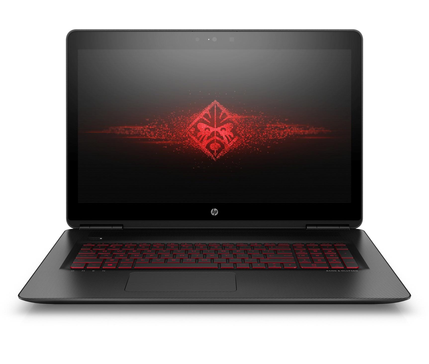 17.3 Omen by HP laptop foto 2 (1)