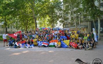 Međunarodna nedelja studenata