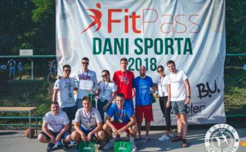 Dani sporta studenti