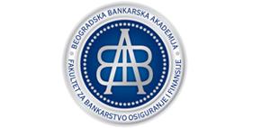 Beogradska bankarska akademija – Fakultet za bankarstvo, osiguranje i finansije Univerziteta Union
