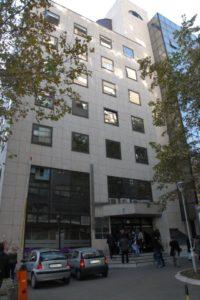 Fakultet za ekonomiju i finansije Univerziteta Union - Nikola Tesla