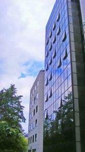Fakultet za ekologiju i zaštitu životne sredine Univerziteta Union - Nikola Tesla