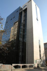 Fakultet za međunarodnu politiku i bezbednost Univerziteta Union - Nikola Tesla
