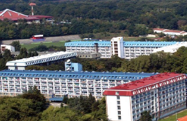 Studentski Dom Studentski Grad Studenjak Studentski Zivot