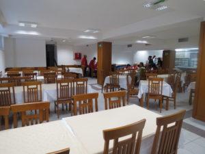 Studentski restorani u Beogradu