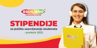 Program jezičkog usavršavanja studenata
