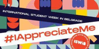 Međunarodna studentska nedelja u Beogradu - ISWiB 2021