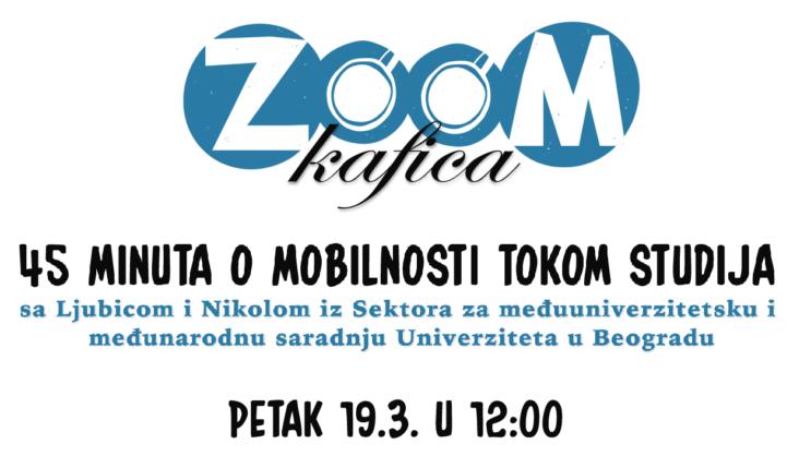CZRK - Zoom kafica
