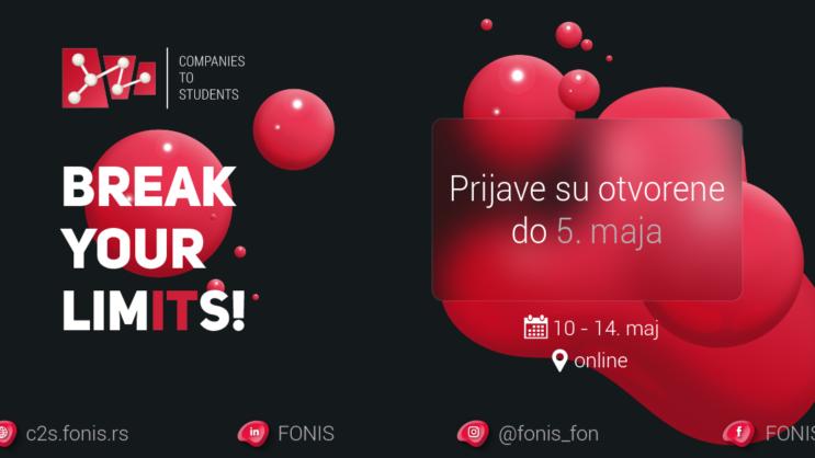 FONIS kompanije studentima