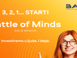 Battle of Minds