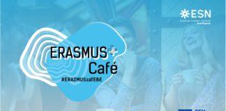 Erasmus+ Cafe