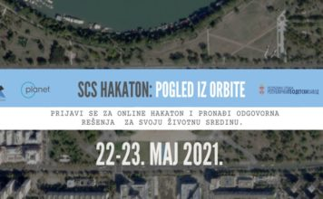 SCS Hakaton