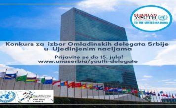 izbor Omladinskih delegata Srbije