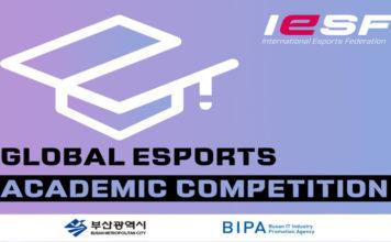 IESF Esports